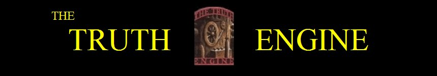 Truth Engine logo